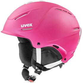 UVEX P1Us 2.0 Hjelm, pink